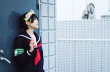 Nishinippori Uiharu Mode