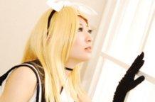 Rin Kagamine (Melt down)