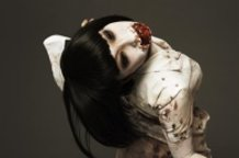 Bubble head Nurse / Silent Hill 3