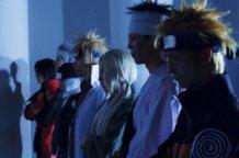 The Heroes of Konoha Village [NARUTO]