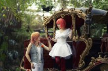 Uta No Prince Sama - Like A Fairytale