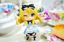 Tiny Alice [2]