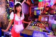 Akihabara Street Girls