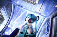 VOCALOID / Hatsune Miku