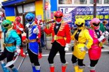 Nipponbashi Street Festa 2014