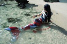 Original - Mermaid