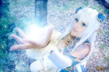 Altina - Shining Blade