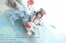 Kantai Collection -Kancolle-Cosplay PV Behind the scene
