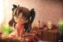 Good Morning, Rin!