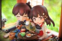 Akagi & Kaga: Breakfast Time!