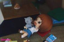 Mako-chan and Guts
