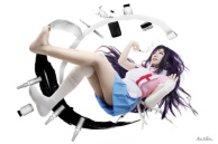 SDR2: Mikan Tsumiki
