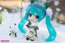 Snow Miku: Snow Bell Vers.