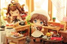 Happy Valentine's Day Kongou Nee-sama