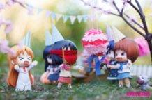 Piñata Birthday Party