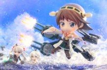 Hiei is here! Onee-sama!!
