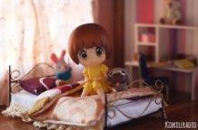 Goodnight Mako-chan