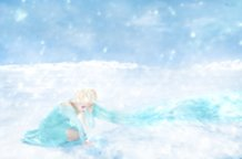 Frozen:  No Escape From the Storm