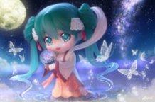 Hatsune Miku: Harvest Moon