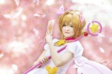 Cardcaptor Sakura: Sakura Kinomoto