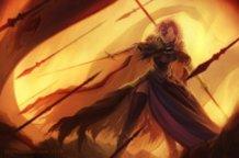 FGO: Avenger