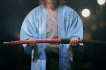 Touken Ranbu - Kashu Kiyomitsu