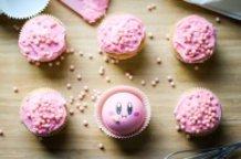 Sneaky Kirby