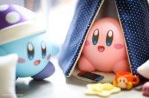 Kirby Sleepover