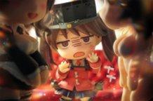 Annoyed Ryuujou