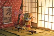 Nendoroid Ohana Matsumae at Kissuisou