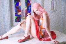 Anemone【Psalms of Planets Eureka seveN】