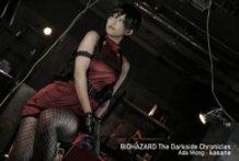 Ada Wong-Resident Evil: DC