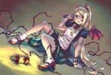 Halloweenko-chan