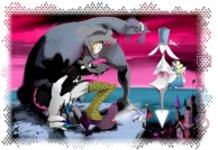 Alice in Wonderland syndrome 2011