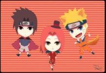 Ichiban Kuji Naruto
