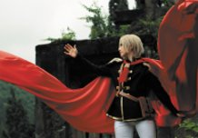 Final Fantasy Type-0 Ace 1