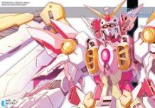 Gundam W×MADOKA MAGICA