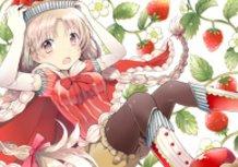Strawberry Tart Princess