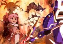 Magical Girl vs Magical Gun Girl