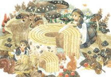 Patissier of the Forest
