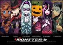 MONSTER-6