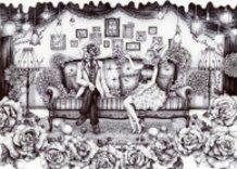 One room dream