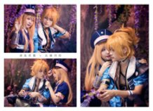 Touken Ranbu - Midare x Urashima