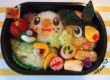 Pokémon Best Wishes Charaben