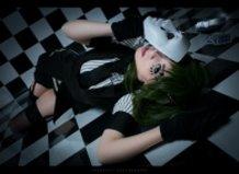 Vocaloid - Gumi [Pokerface]