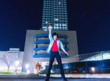 City Hunter Ryo Saeba