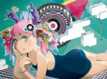 Cyber-girl 02