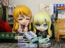Nendoroid Love