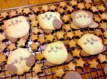 Kirby Cookies No. 3