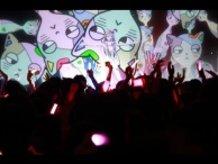 【IA OFFICIAL】Diamond Days (LIVE MUSIC VIDEO)